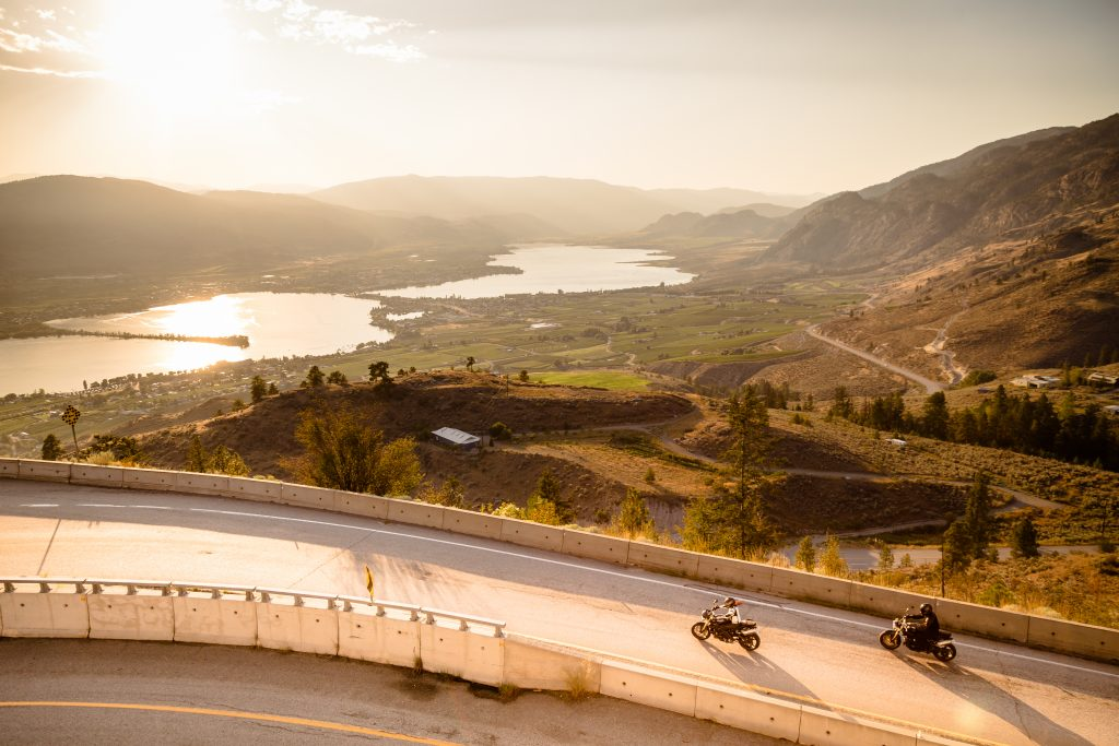 Road trip to Osoyoos in the South Okanagan